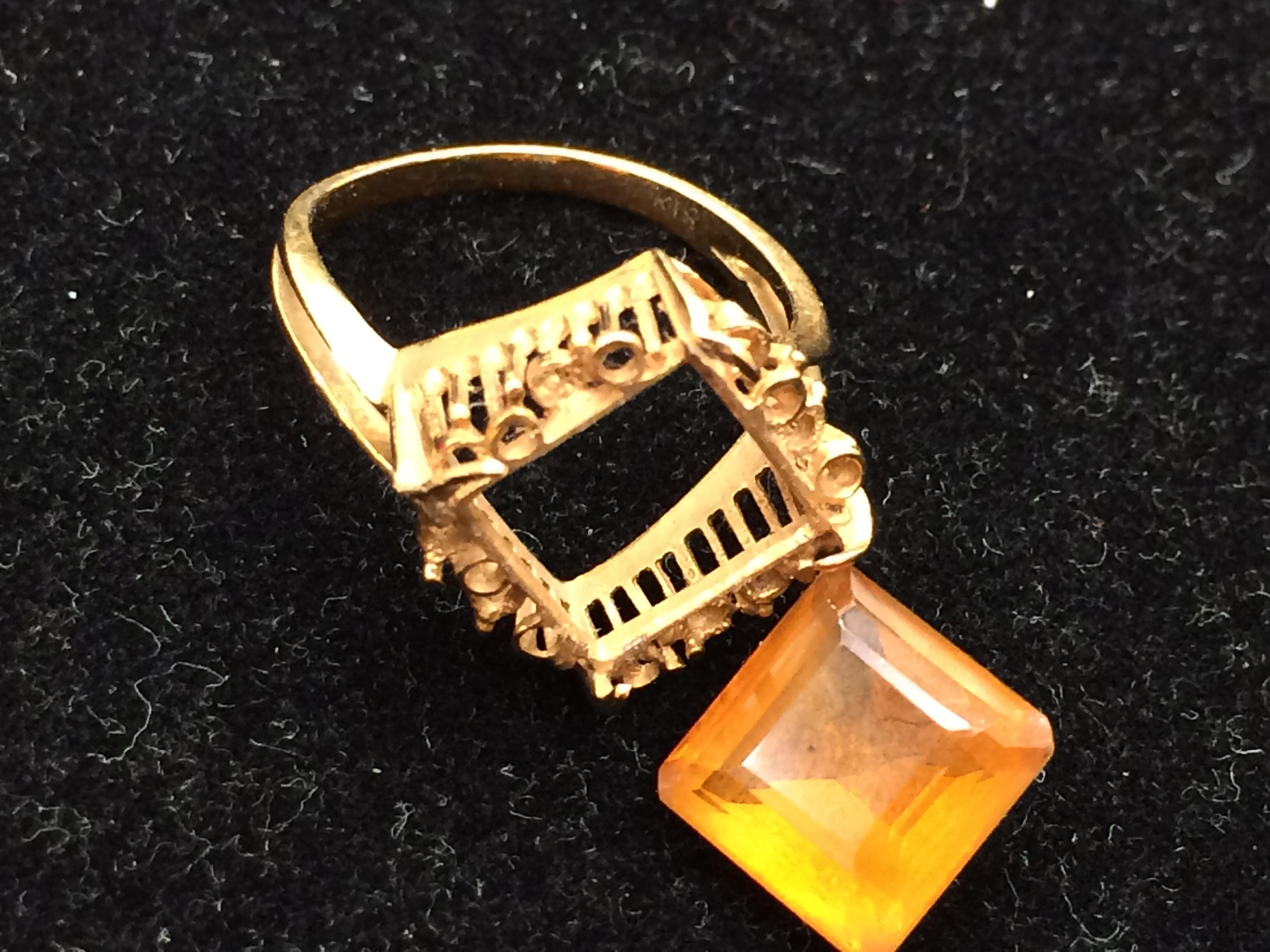 石が取れた指輪や昔流行った喜平(金のネックレス)も高く買取!武蔵村山 瑞穂 羽村 青梅