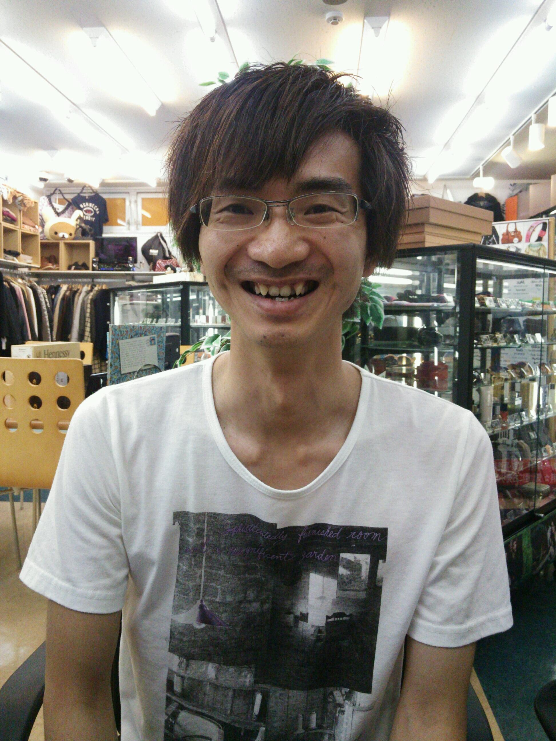 「こんなに楽しく売れるのね!?」と多くのお客様からいって頂ける立川砂川九番の若葉町にある買取のお店