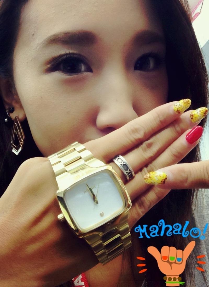 小平店 Nixon腕時計 貴金属 ブランド 高級時計 高価買取