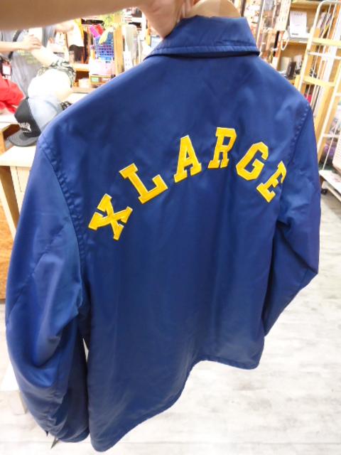 西多摩 ストリート 買い取り 古着 リサイクル フラットヘッド サンタスティック X LARGE 福生 羽村 青梅 昭島 立川