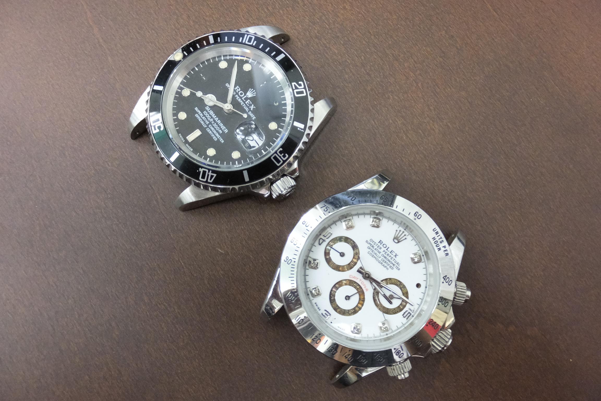東大和で買取販売、高級時計が凄い!特に【 ロレックス オーデマ パテック バシュロン 】!動かない、ベルトが切れている!ギャランティが無い! 全然OK!即現金化できます!原口