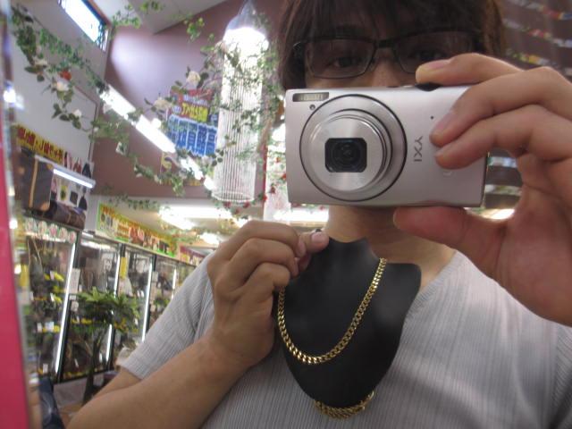 金・プラチナ・ダイヤ高価買取 小平市 国分寺市 女性スタッフがいるお店