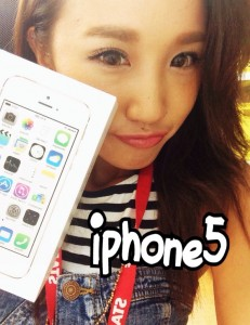 iphon5s