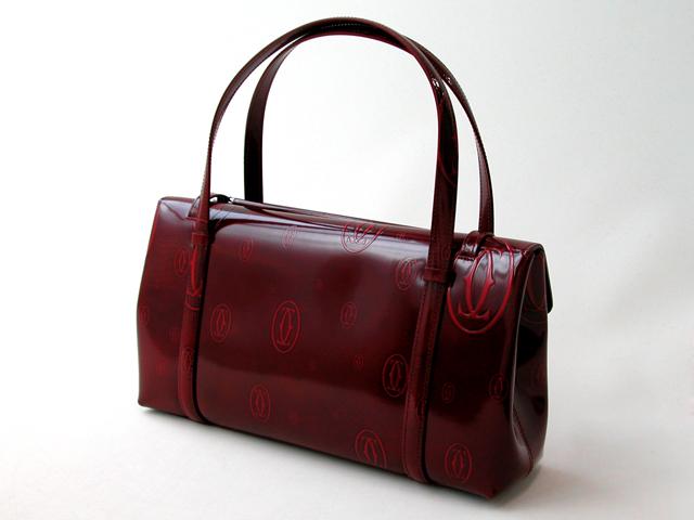 【立川砂川九番店】 カルティエのバッグ・・・