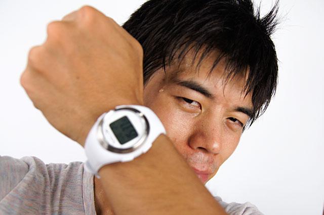 ★小手指★ノンブランド時計でも大歓迎!