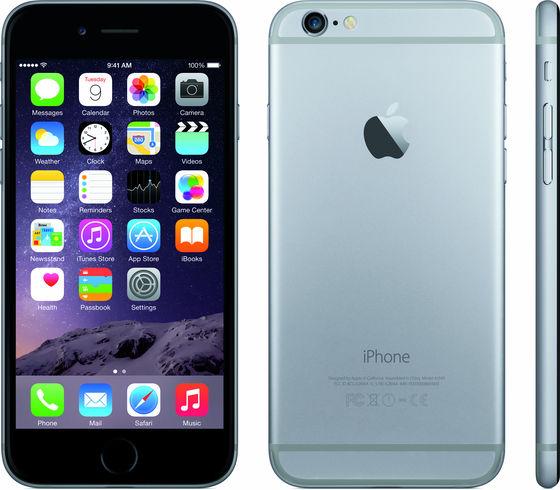 ★小手指★新iPhone6に買換えた方へ、古い携帯は当店でお売り下さい!