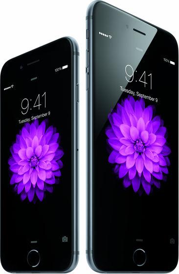 ★小手指★iPhone6発表!今なら「5」の買取間に合います!急げゴルステ!