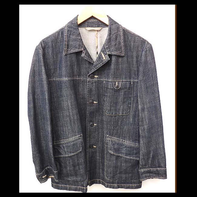 【バーバリー】メンズ 紳士 ジャケット Gジャン 花小金井 小平 東大和 所沢 東村山