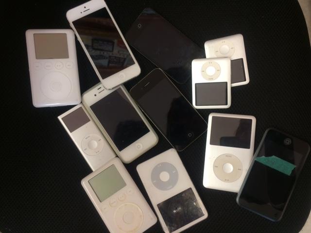 東所沢 所沢 川越 新座 秋津 清瀬 携帯 ケータイ アイフォン 壊れたアイフォン アイポッド 買取