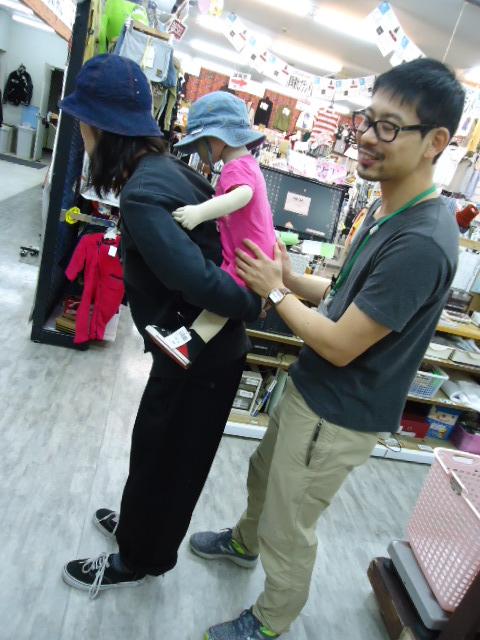 瑞穂店 MOUSSY マウジー ミッキースカジャン入荷!