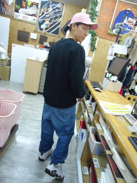 瑞穂店 スニーカー 青梅 武蔵村山 羽村 新青梅街道沿い