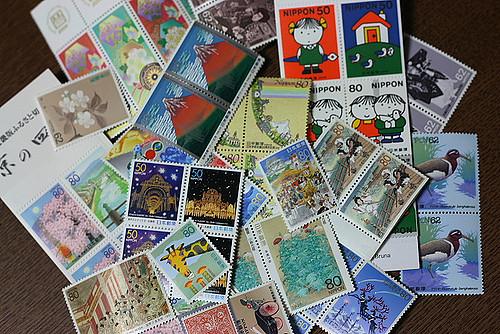 切手 売るなら東大和 ゴールドステーション オフハウス近く 新青梅街道 清川そば 敷地内