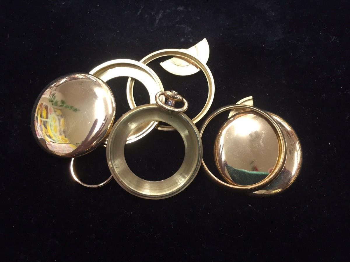 金 貴金属かどうか分からないものお調べします。石が取れてるリング 切れてるネックレスなども高価買取致します。 小平 砂川 国分寺 府中 東大和 花小金井