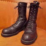 ブーツ売るならゴールドステーション!ブーツ買取強化中!所沢で一番高く買います!ダガー等メンズブーツ強化中!スピード査定!