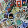 昔集めてた切手ありませんか?切手だってお買取出来ちゃいます♪ 立川 五日市街道沿い ケアキモール 星野コーヒー 丸亀製麺となり