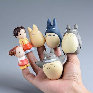 TOTORO-Action-Figure-Kids-font-b-Toys-b-font-Japanese-font-b-Studio-b-font-font