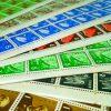 昔集めた切手ありませんか??切手もお買取できます!! 立川 五日市街道沿い 砂川9番 若葉町 丸亀製麺隣 ケアキモール