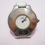 カルティエの腕時計 昔の動いてなくても買い取りできます!瑞穂店なら安心の買い取り
