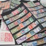 昔集めた切手は現金化(*^^)v一枚からお買取りOK!小平 花小金井 久米川 東大和 東村山 国立 国分寺 立川 西多摩