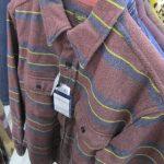 瑞穂店 秋冬衣料品 買取してます! テンダーロインシャツ大量品出し しました メンズレディースキッズ 東京 西多摩 埼玉
