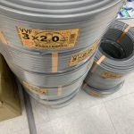 VVF 買取専門店です!本日も 富士電線 VVF ケーブル のお買取いたしました!