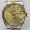 時計 ロレックス Rolex 買取 デイトジャスト壊れていてもOK!ゴールドステーション小平小川町店へお越しください! 新小平 久米川 東村山 東大和 国分寺 国立 立川